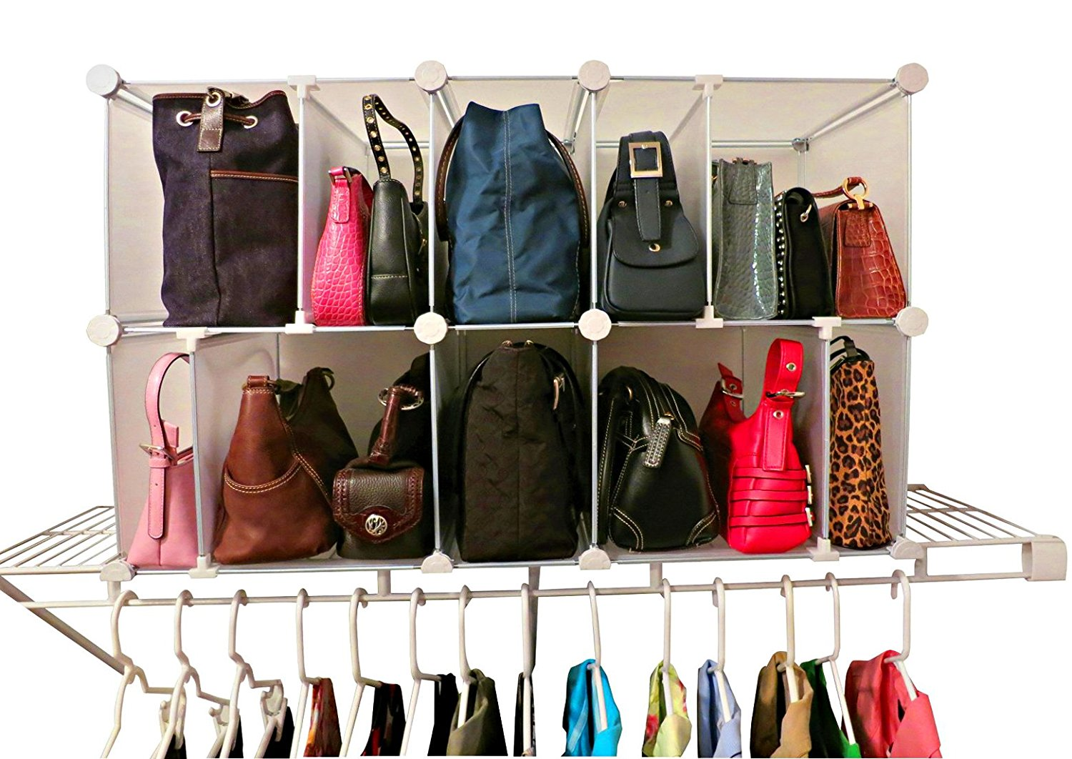 Cloth Storage Bags For Purses Handbag Organizer Ideas Purse  Organizer For The Closet Ideas For Storing Purses