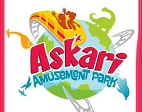 Askari amusement park, Manday, Monday, Monday manday, Karachi amusement park