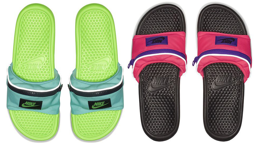 86350306c We re pretty excited to see people wearing this summer sandal and also to  know