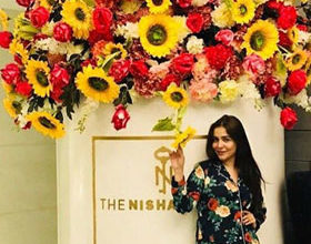 Humaima Malick stays at Lahore, Humaima Malik harassed at The Nishat hotel
