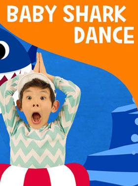 #BabySharkChallenge, #BabySharkDance, #BabySharkDanceChallenge