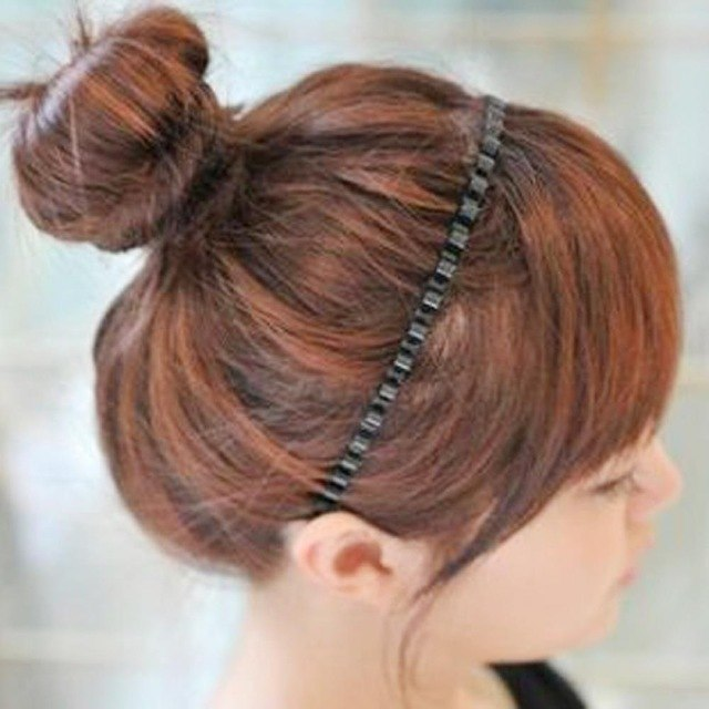 Find The Right Hair Accessory Womens Own Magazine